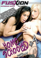 Home Schooled #4 Porn Video