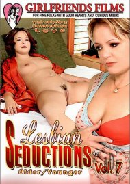 Lesbian Seductions Older/Younger Vol. 7 Porn Video