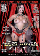 Housewives in Heat Porn Movie