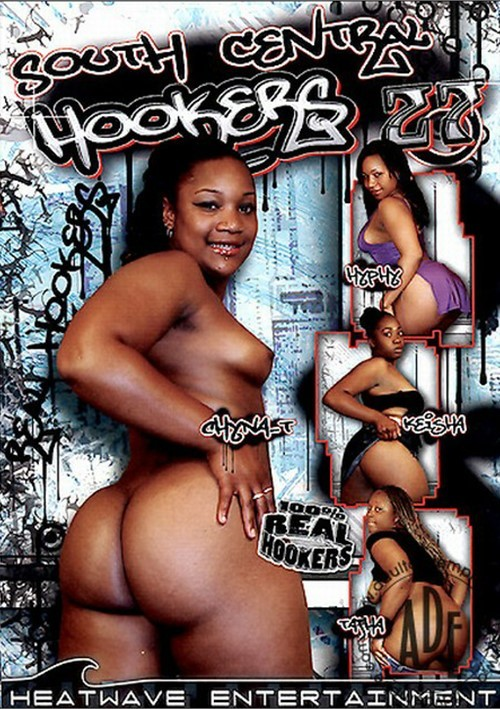 South Central Hookers 27