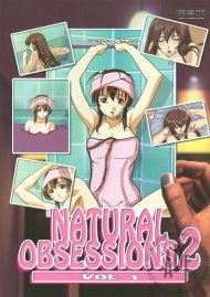 Natural Obsessions 2 Vol. 1 Porn Movie