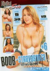 Boob-Stravaganza! #6 Porn Movie