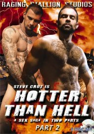 Hotter Than Hell Part 2 Porn Movie