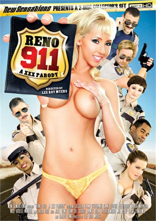 Reno 911: A XXX Parody