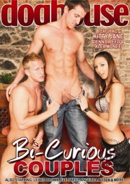 Bi-Curious Couples Porn Movie