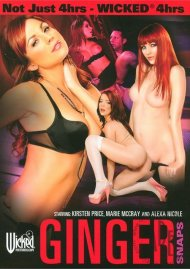 Ginger Snaps Porn Movie