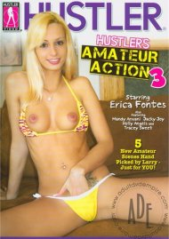 Hustler's Amateur Action 3 Porn Video