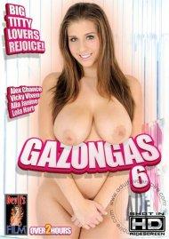 Gazongas 6 Porn Movie