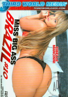 Miss Big Ass Brazil 10 Porn Movie
