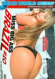 Miss Big Ass Brazil 10 Porn Movie