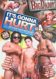 Its Gonna Hurt #4 Porn Movie
