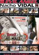 House Of She-Males 15 Porn Movie