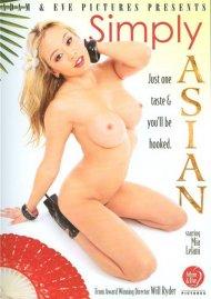 Simply Asian Porn Movie