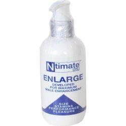 Ntimate Male Enhancement Cream - 5.5oz Sex Toy