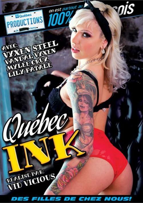 Quebec Ink