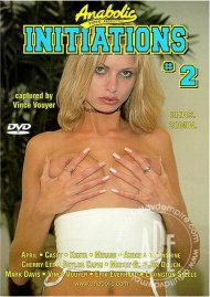 Initiations #2 Porn Movie