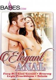 Elegant Anal Porn Movie