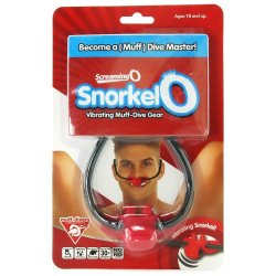 Screaming O Snorkel O Sex Toy