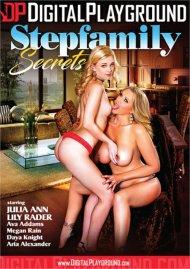Stepfamily Secrets Porn Movie