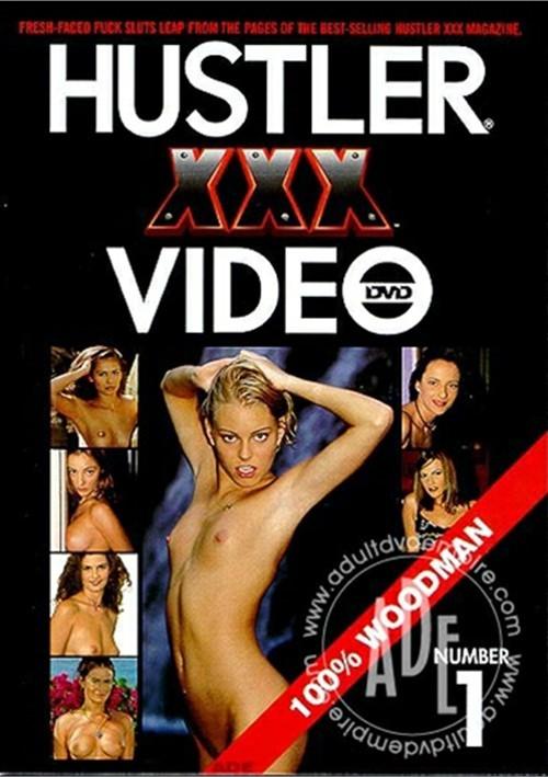 Hustler XXX Video #1