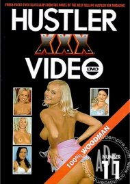 Hustler XXX Video #11 Porn Movie