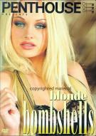 Penthouse: Blonde Bombshells Porn Movie