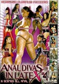 Anal Divas in Latex 4 Porn Movie