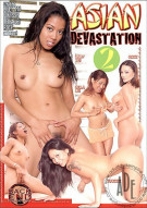 Asian Devastation 2 Porn Video