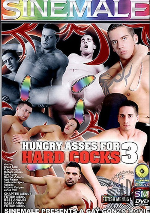 Descargar Hungry Asses For Hard Cocks 3