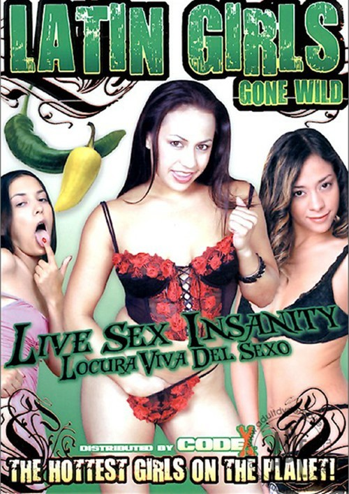 latina girls gone wild