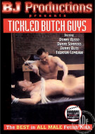 Tickled Butch Guys Porn Movie