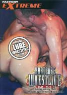 Hardcore Wrestling Porn Movie