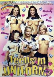 Teens In Uniform #2 Porn Video