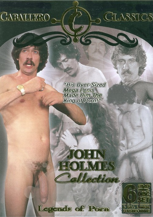 John Holmes Collection image