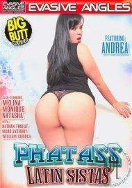 Phat Ass Latin Sistas Porn Video