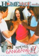 Home Made Gangbang #7 Porn Movie