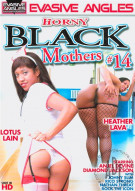 Horny Black Mothers 14 Porn Video