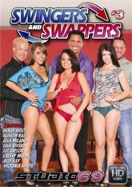 Swingers And Swappers #3 Porn Video