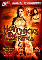 Hot Chicks Big Fangs (DVD + Blu-ray Combo) Porn Movie