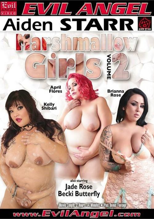 Marshmallow Girls Vol  2 (2014)