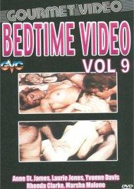 Bedtime Video Vol. 9 Porn Video