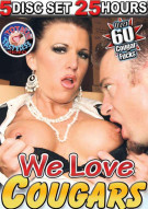 We Love Cougars Porn Movie