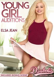 Young Girl Auditions Porn Movie