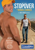 Stopover in Bonds Corner Porn Movie