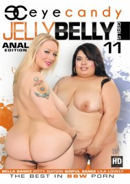 Jelly Belly Girls 11: Anal Edition Porn Video