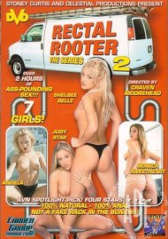 Rectal Rooter The Series 2 Porn Movie