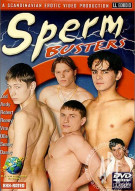 Sperm Busters Porn Movie