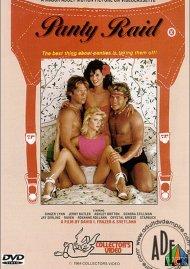 Panty Raid Porn Movie