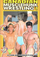 Canadian Muscle Hunk Wrestling 1 Porn Movie