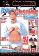 Boys Casting Vol. 5 Porn Video